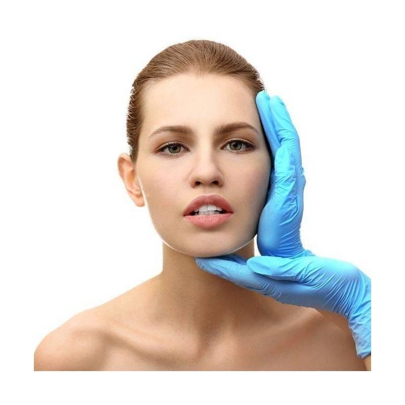 Consulta Cirugía Maxilofacial
