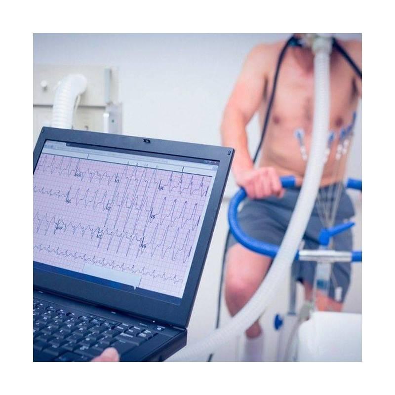 Consulta Alergología y espirometría