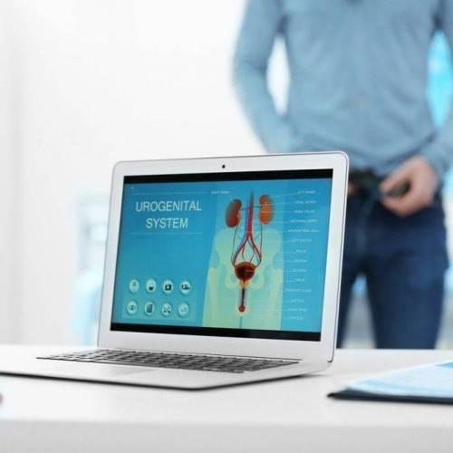 Revisión Urológica (Consulta Urología, Ecografía y PSA) en Cadiz