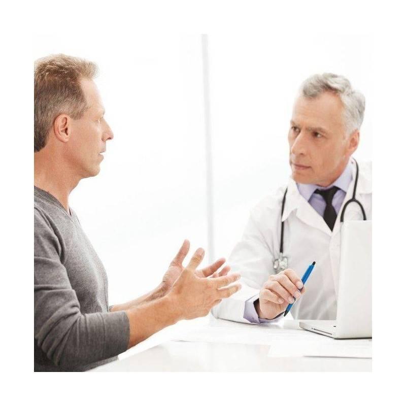 Consulta Alergología