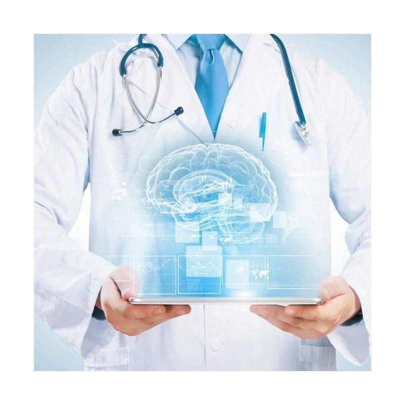 Consulta Neurología