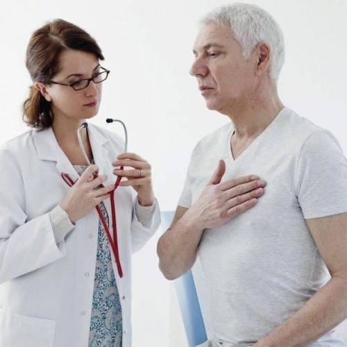 Consulta Cardiología en Torrejon de ardoz