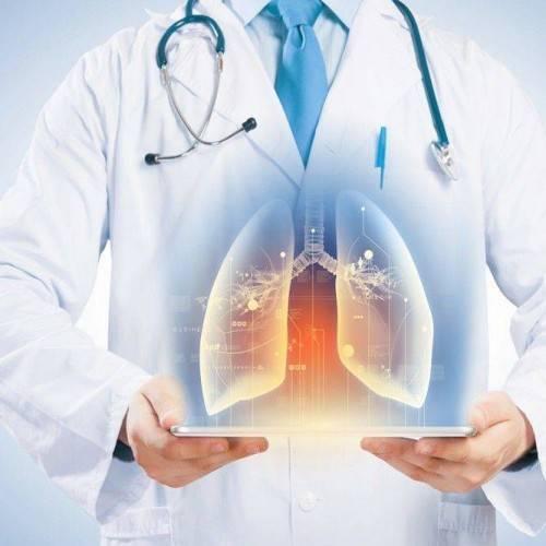 Consulta Neumología en Merida