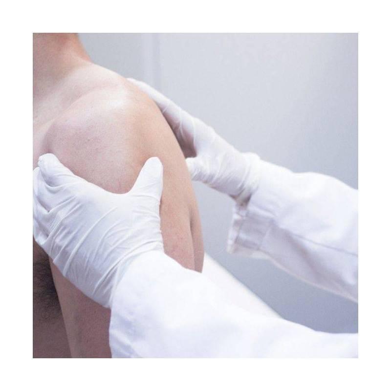 Consulta Traumatología y Infiltración Articular