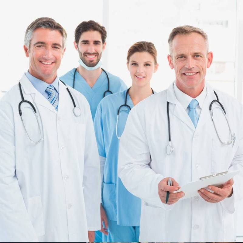 Consulta Hematología