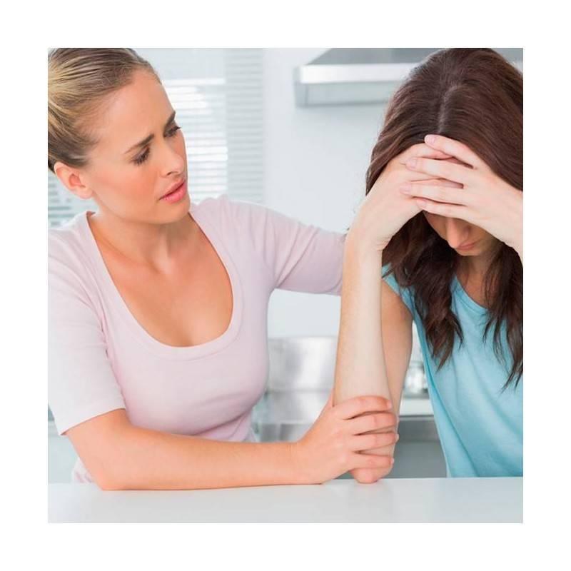 Consulta Psiquiatría