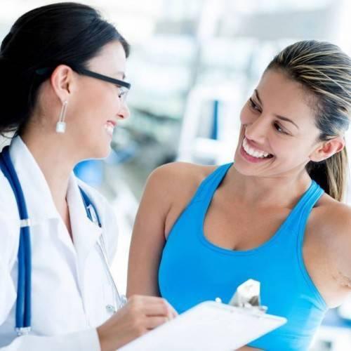 Consulta Medicina Deportiva en Santa coloma de gramenet