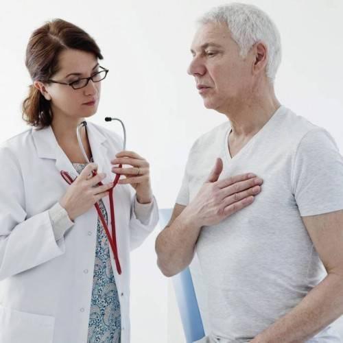 Consulta Cardiología y Prueba de esfuerzo en Puerto real