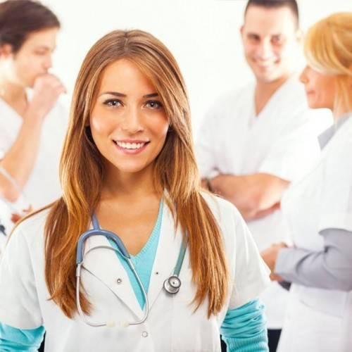 Consulta Medicina General en Daimiel