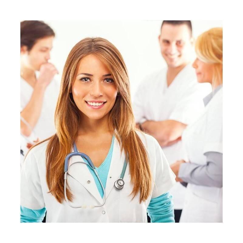 Consulta de Medicina General