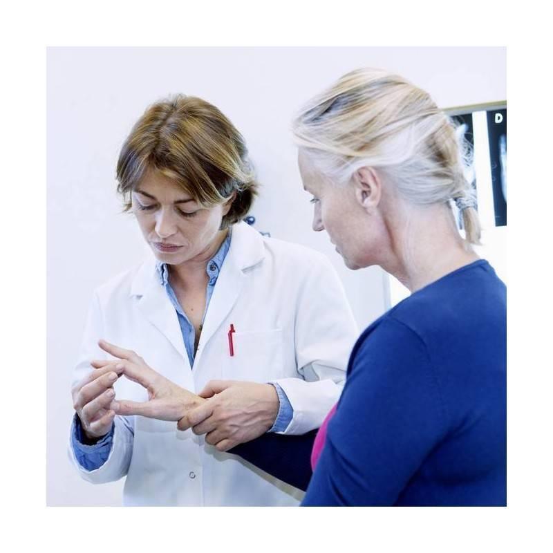 Consulta de Reumatología