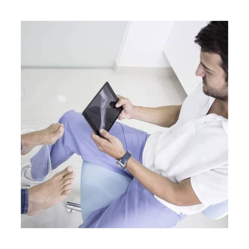 Consulta de podología o quiropodia