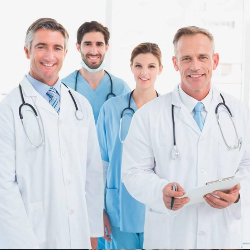 Consulta Cirugía Torácica