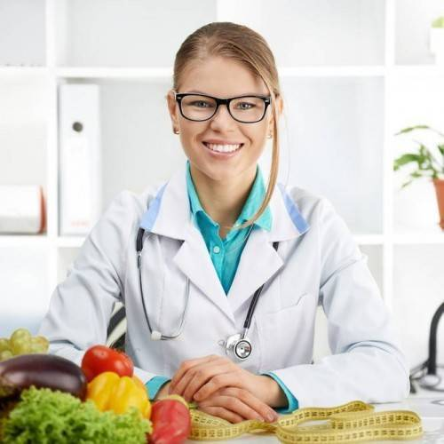 Consulta Nutricionista en Barcelona