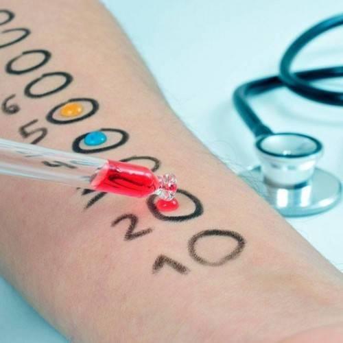 Consulta Alergología y Pruebas Cutáneas en Hospitalet de llobregat, l´