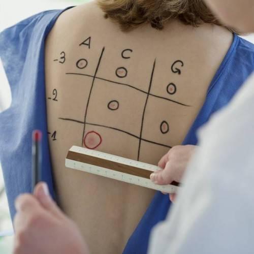 Consulta Alergología y Espirometría en Manlleu