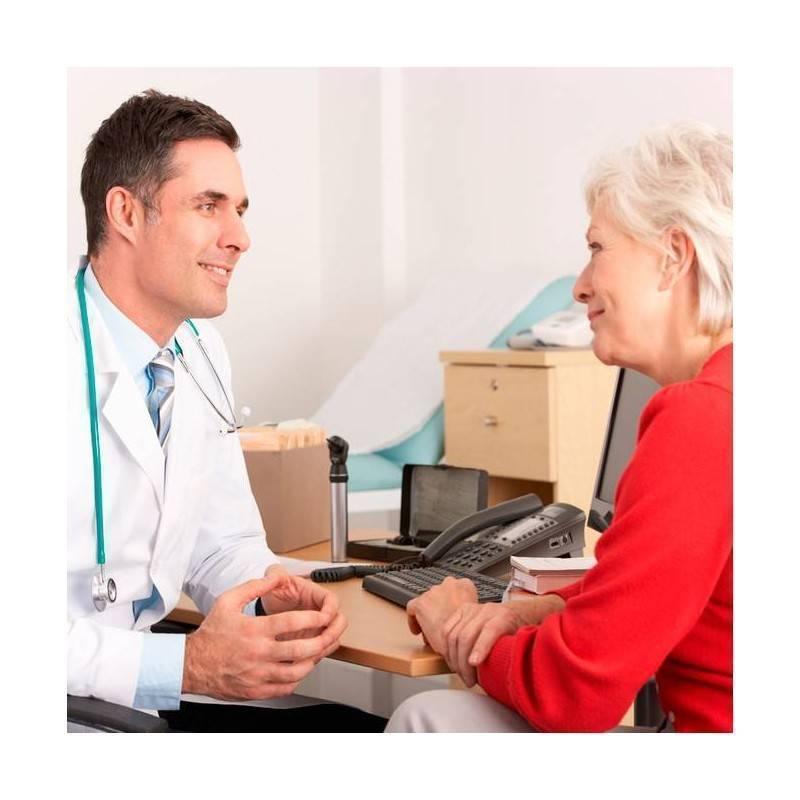 Consulta Ginecología