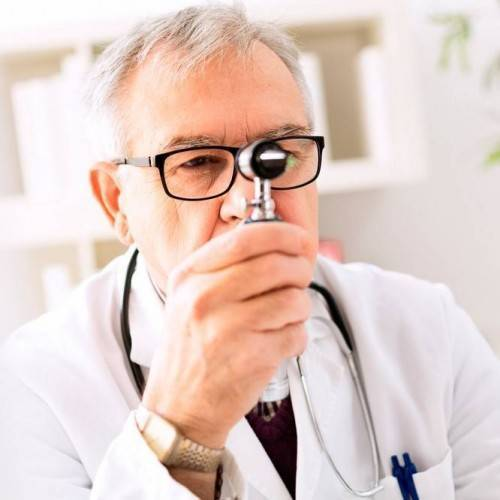 Consulta Otorrinolaringología y Rinofibrolaringoscopia en Arroyomolinos