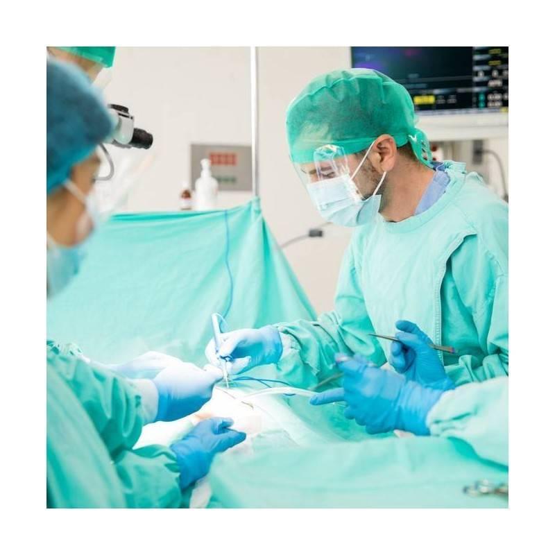 Consulta Cirugía General