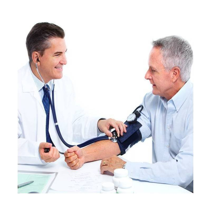 Consulta Medicina General en Sevilla