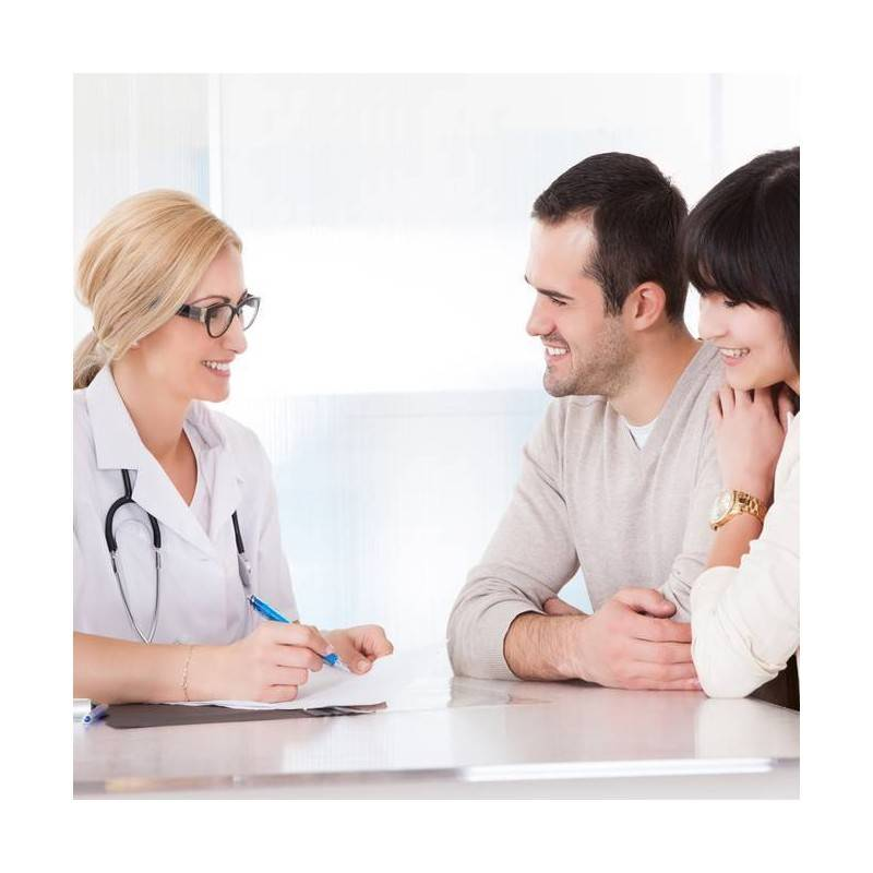 Consulta Cirugía General en Jaen