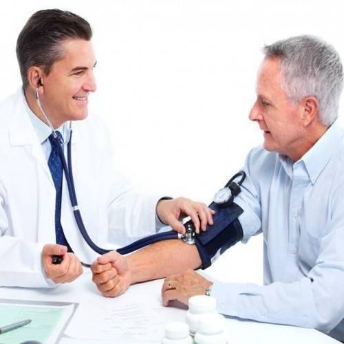 Consulta Medicina General en Jaen
