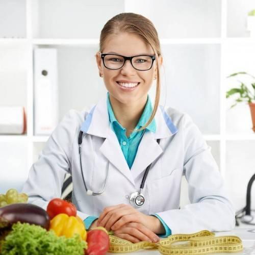 Consulta Nutricionista en Madrid