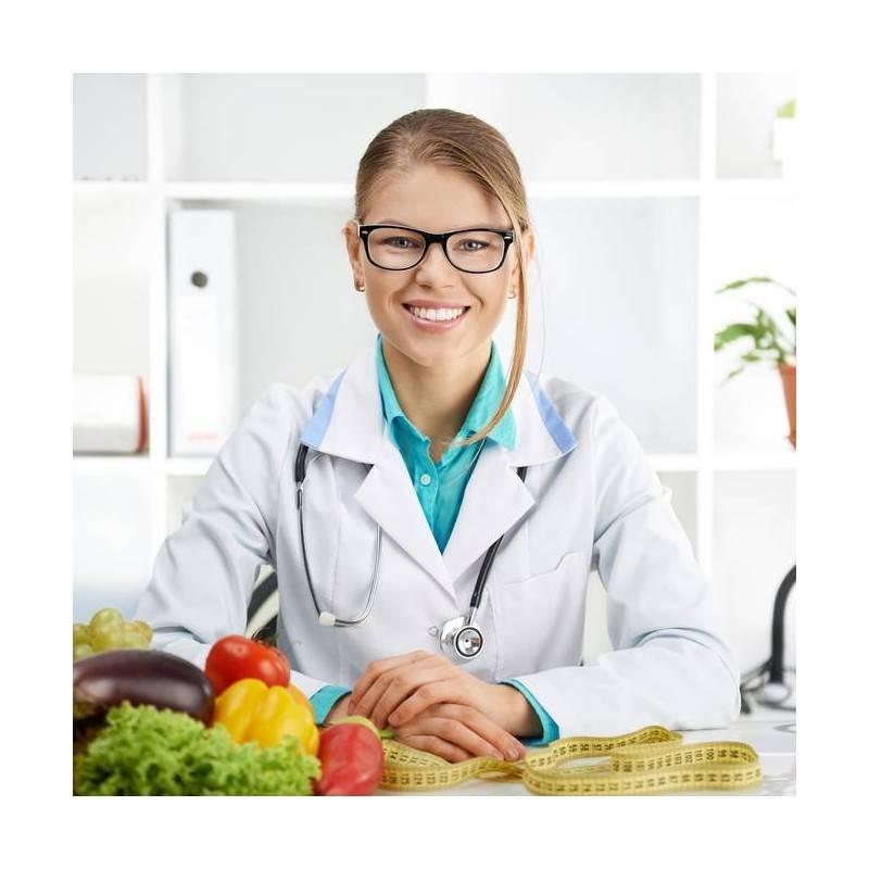 Consulta Nutricionista en Badajoz