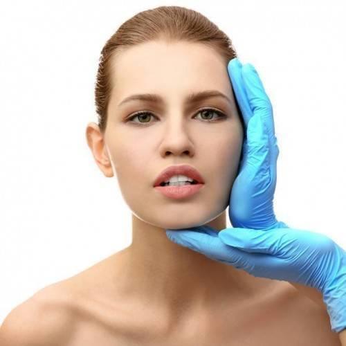 Consulta Cirugía Maxilofacial en Huelva