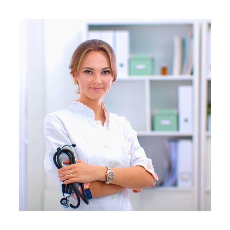 Consulta Neumología y Rx Tórax