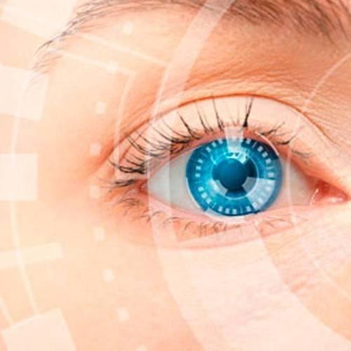 OCT Tomografía de Coherencia Óptica en Manresa