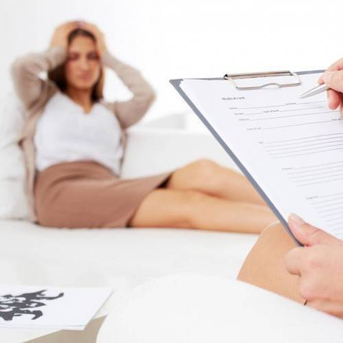 Consulta Psiquiatría en Badajoz