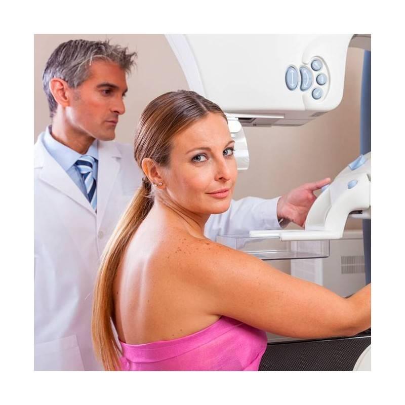 Mamografía Bilateral en Albacete