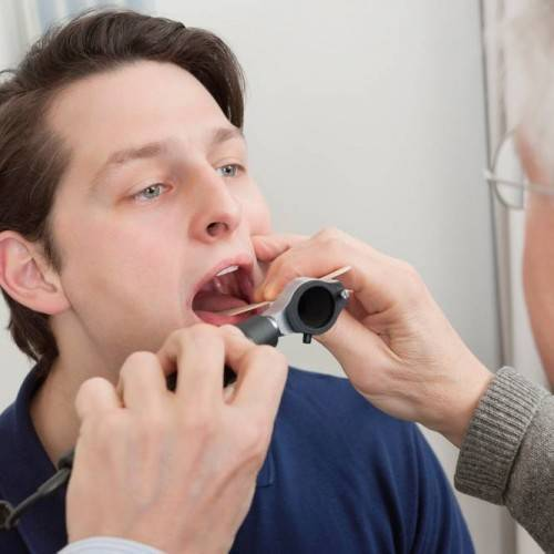 Consulta Otorrinolaringología en Gandia