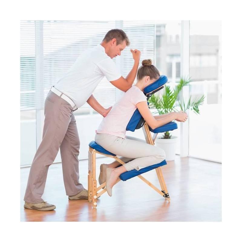 Sesión Fisioterapia Tratamiento Manual en Noia