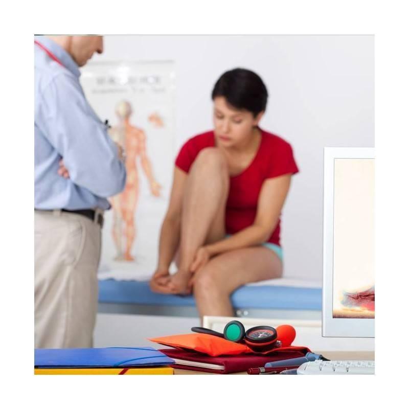 Consulta Traumatología en Abaran