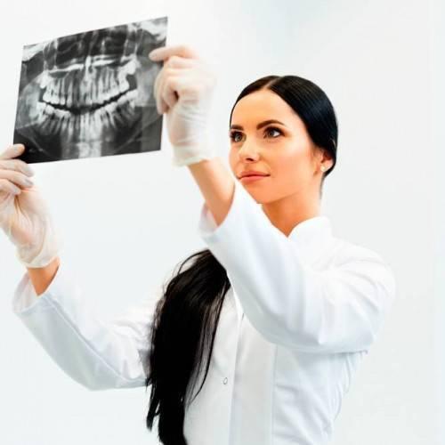 Ortopantomografía en Burgos