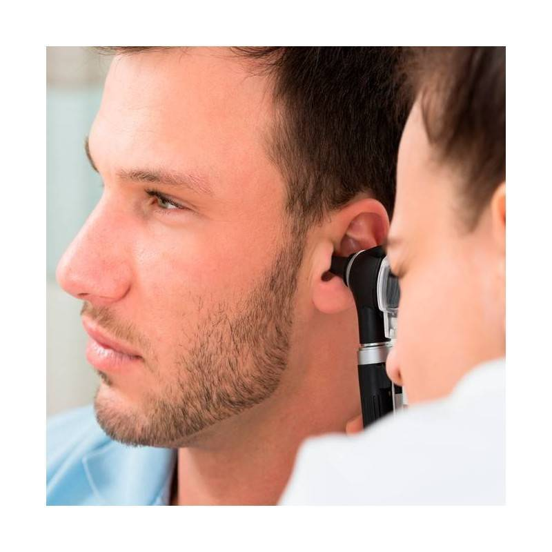 Consulta Otorrinolaringología en Benidorm