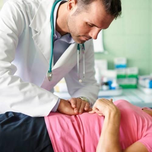 Consulta Aparato Digestivo en Torrevieja