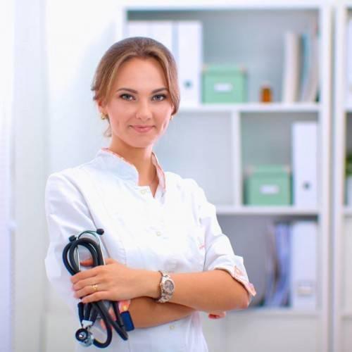 Consulta Neumología y Espirometría en Burjassot