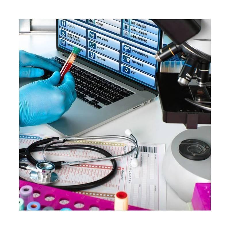 Analítica urología en Logroño