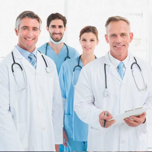 Consulta Endocrinología en Jaen