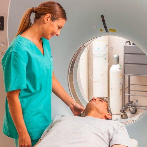 Angioresonancia Magnética en Madrid
