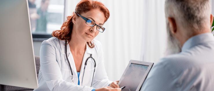lista de espera del especialista en la sanidad pública