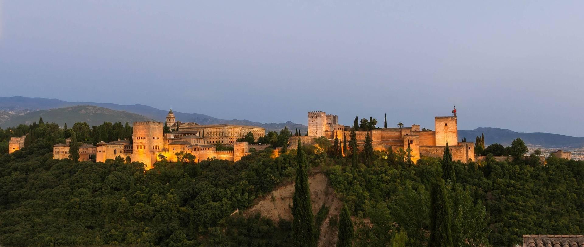 Los hospitales privados de Granada