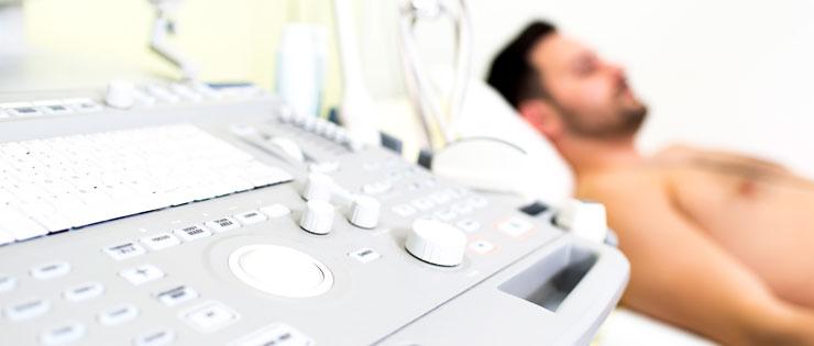 ecocardiograma - diagnóstico de enfermedades del corazón